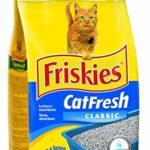 Fresh Cat Litière Lt.8 Kg.5 Classic