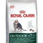 Royal Canin – Royal Canin Outdoor +7 Contenances : 2 kg
