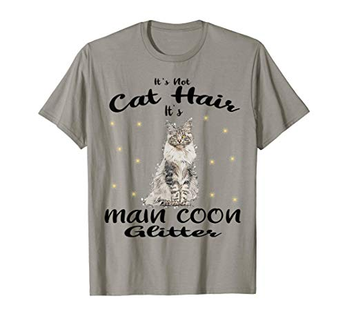 Maine Coon Cat Cats chaton Maine Coon T-Shirt