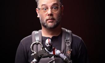GOD OF WAR : Cory Barlog (réalisateur) milite pour une hausse du prix des jeux next-gen