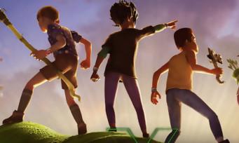 Grounded : le trailer de lancement dévoilé au Xbox Games Showcase, attention aux araignées