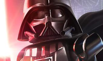 LEGO Star Wars La Saga Skywalker : il y aura 300 personnages jouables !