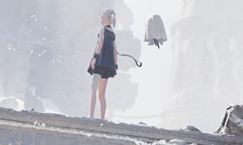 NieR Re[in]carnation : 13 min de gameplay pour cet épisode mobile au rythme posé