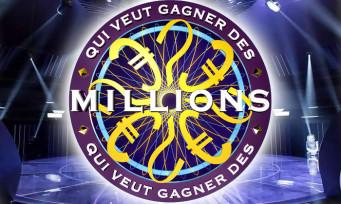 Qui Veut Gagner des Millions : le célèbre quizz revient sur PC, PS4, Xbox One et Switch !