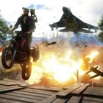 Screenshot de Just Cause 4, jeuxvideo24