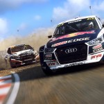 Screenshot de Dirt Rally 2.0, jeuxvideo24