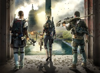The Division 2 visuel video premieres minutes, jeuxvideo24