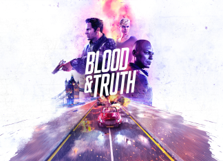 Test de Blood & Truth sur PS4 PlayStation VR, jeuxvideo24