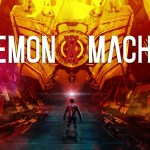 Daemon X Machina Trailer E3 2019