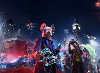 Trailer E3 2019 de Watch Dogs Legion