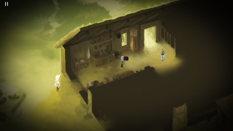 Test de The Wanderer : Frankenstein's Creature sur PC