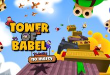 concours nintendo switch tower of babel