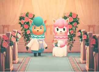 animal crossing new horizons mise a jour nature art