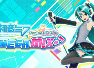 hatsune miku project diva mega mix nintendo switch test