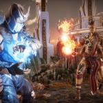 mortal kombat 11 aftermath image annonce