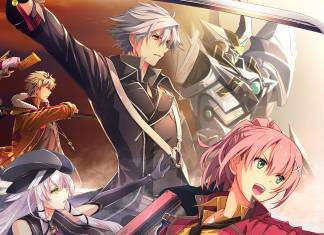 trails of the cold steel iv artwork
