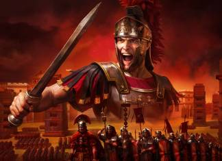 Total War_Rome Remastered Key Art