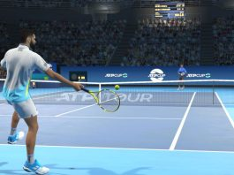 tennis world tour 2 complete edition screenshot test jv24