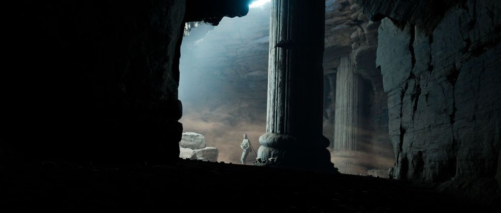 The Dark Pictures: House of Ashes screenshot