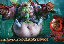 Shadow Warrior 3 - Sneak Peek_Doomsday Device