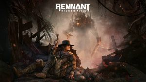 remnant from the ashes art next-gen