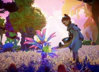 Grow Song of the Evertree screenshot