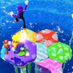 mario party superstars screenshot annonce