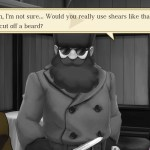 The Great Ace Attorney screenshots test ps4 (13)