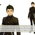 The Great Ace Attorney screenshots test ps4 (16)