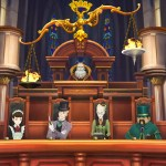The Great Ace Attorney screenshots test ps4 (2)