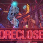 Foreclosed TEST PS4 Cover 2