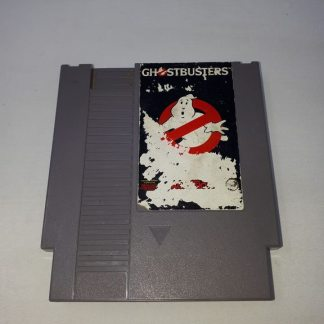 Ghostbusters NES (Loose/Condition-)
