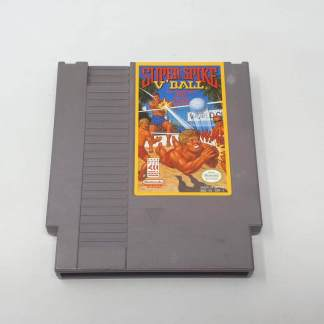 Super Spike Volleyball NES (Loose)