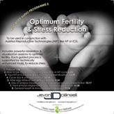 Optimum Fertility & Stress Reduction Mind Body Audio Programme 2 (CD)