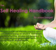 The Self Healing Handbook (eBook)