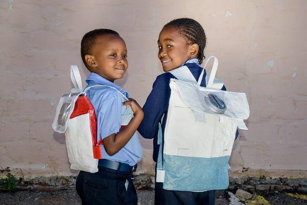 Rethaka Schoolbags-jewanda