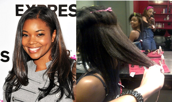 Gabrielle union-vrais-cheveux-jewanda
