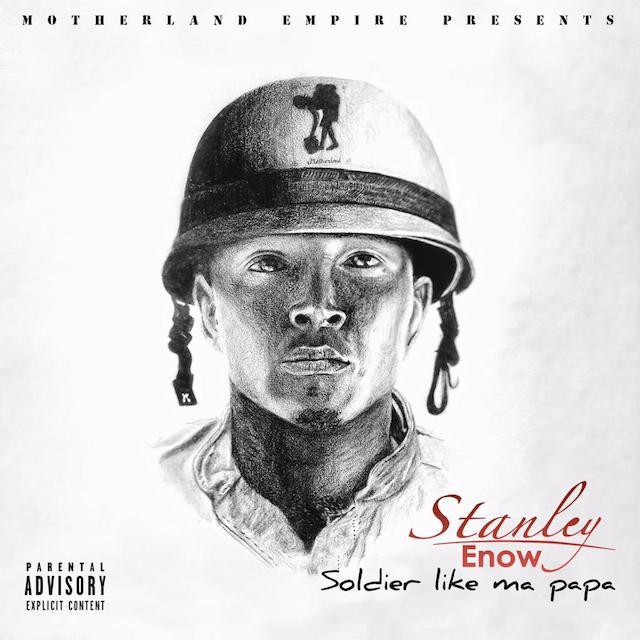 Stanley-Enow-Soldier-Like-My-Papa-jewanda