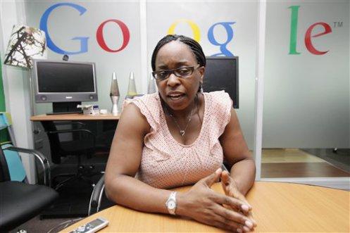 Nigeria Google