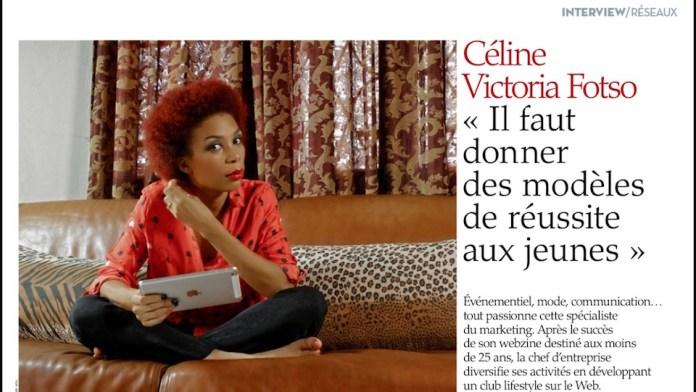celine-fotso-afrique-magazine-cameroun