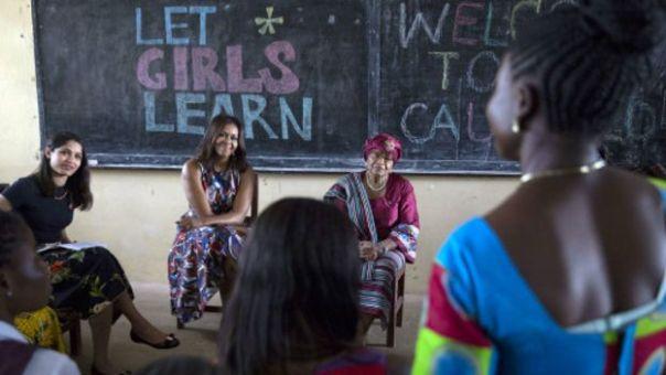 michelle-obama-promesse-100-millions-jeunes-filles-jewanda