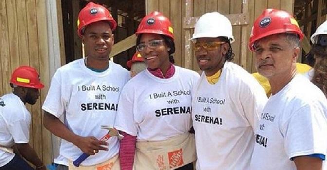 serena-williams-construit-ecole-en-afrique-jewanda