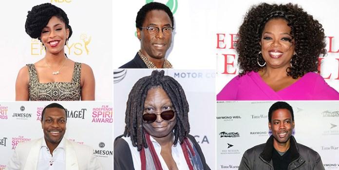 Ces stars américaines qui ont retracé leurs origines africaines - JeWanda