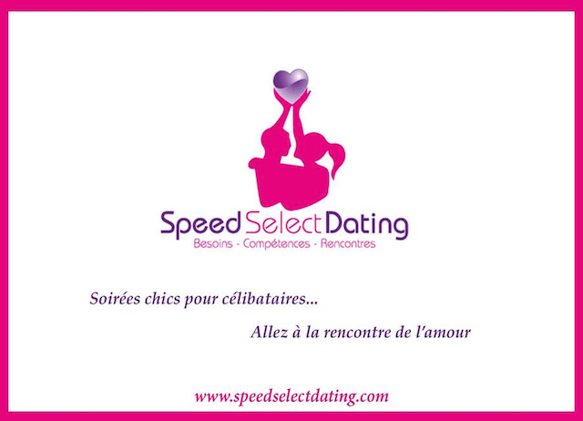 speed dating select paris Dateinadash host speed dating events in london for like-minded singles of all ages speed dating london is the ideal way to meet new partners, in a fun-filled and exciting atmosphere.