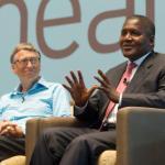 News : Aliko Dangote et Bill Gates s'unissent pour combattre la malnutrition au Nigeria