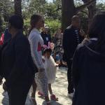 People : Jay-Z, Beyonce et leur fille à la Maison Blanche pour Pâques