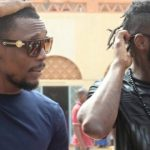 People : Dj Arafat et Serge Beynaud acteurs dans une série ivoirienne