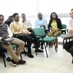 Business : Une banque s'engage à soutenir les jeunes entrepreneurs avec 30 millions de F.CFA au Gabon !