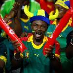 Wandayant : Les 5 premiers kongossa de la CAN Gabon 2017