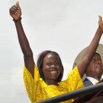 News : A 19 ans, elle est devenue la plus jeune députée d'Afrique !